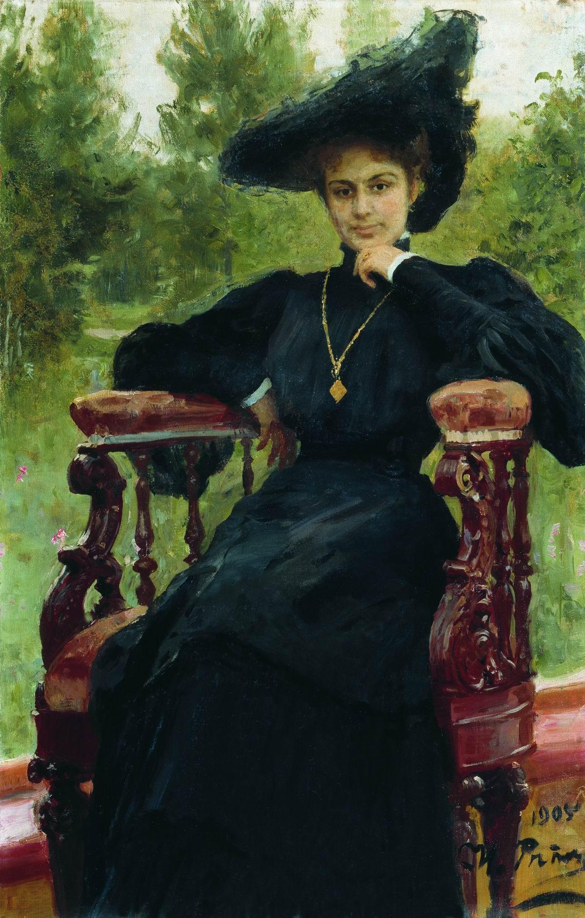 Maria Fyodorovna Andreyeva Wikipedia