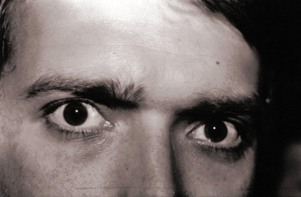 Eyebrows can also help portray empathy.