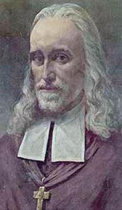 sveti Oliver Plunkett - škof in mučenec