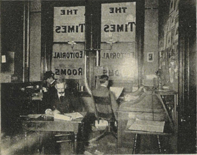 File:Seattle Daily Times news editor quarters - 1900.jpg