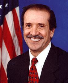 US Congressional picture of Sonny Bono