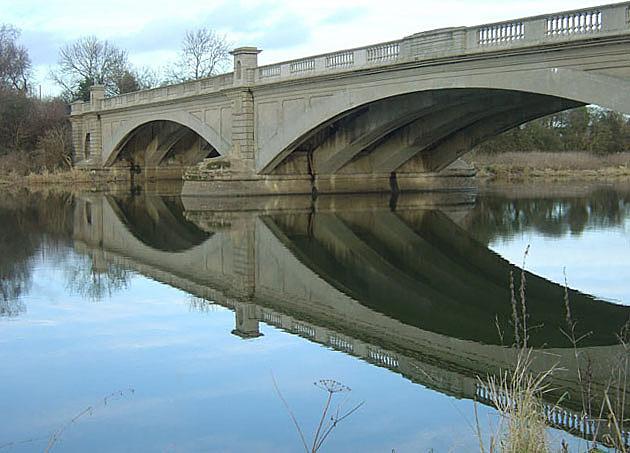 Gunthorpe Bridge Wikipedia