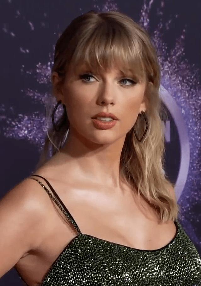 Taylor Swift Wikipedia