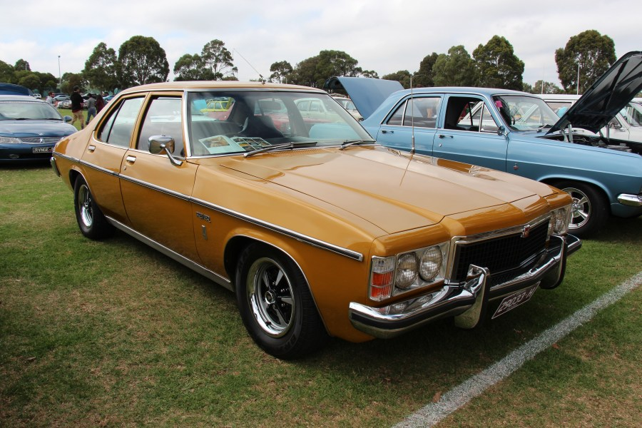 1973 chevrolet cars » Holden     Wikipedia  wolna encyklopedia Holden Premier HZ