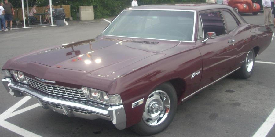 1962 buick cars » Chevrolet Biscayne   Wikipedia Chevrolet Biscayne