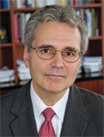 English: Ronald A. DePinho
