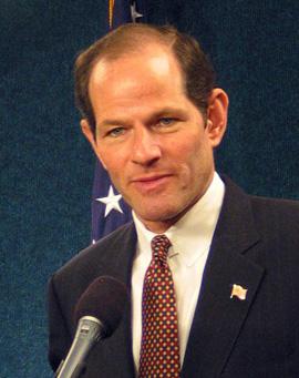 Eliot Spitzer in 2004