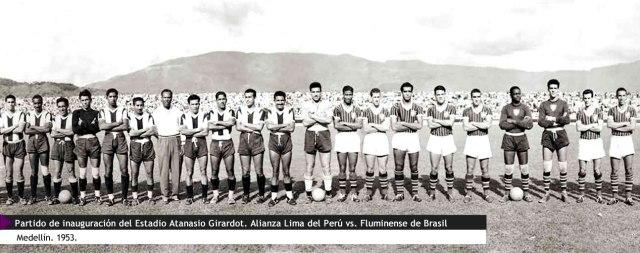 La historia del Atanasio Girardot, el templo del deporte Antioqueño