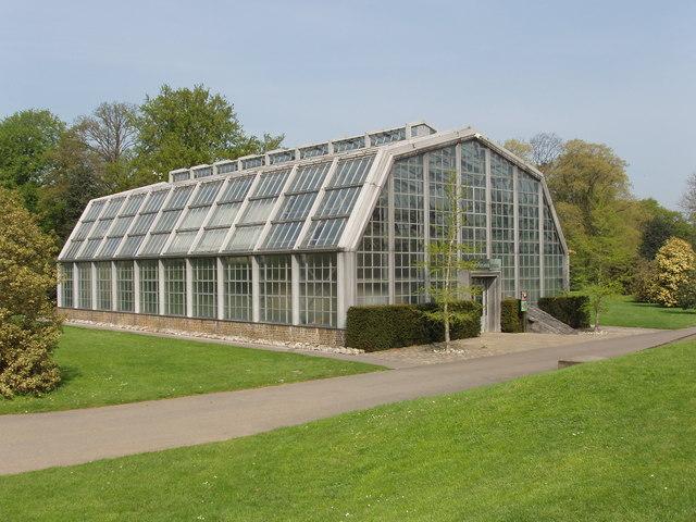 File:Evolution House, Kew Gardens