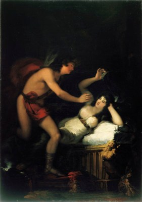 File:Francisco de Goya-Allegory of Love, Cupid and Psyche.jpg