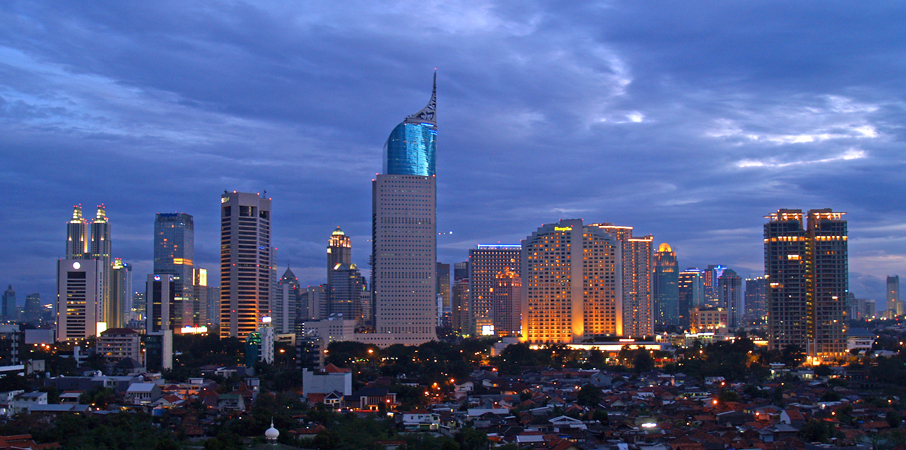 Top Tourist Attractions in Jakarta
