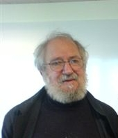 Seymour Papert, at the OLPC offices in Cambrid...