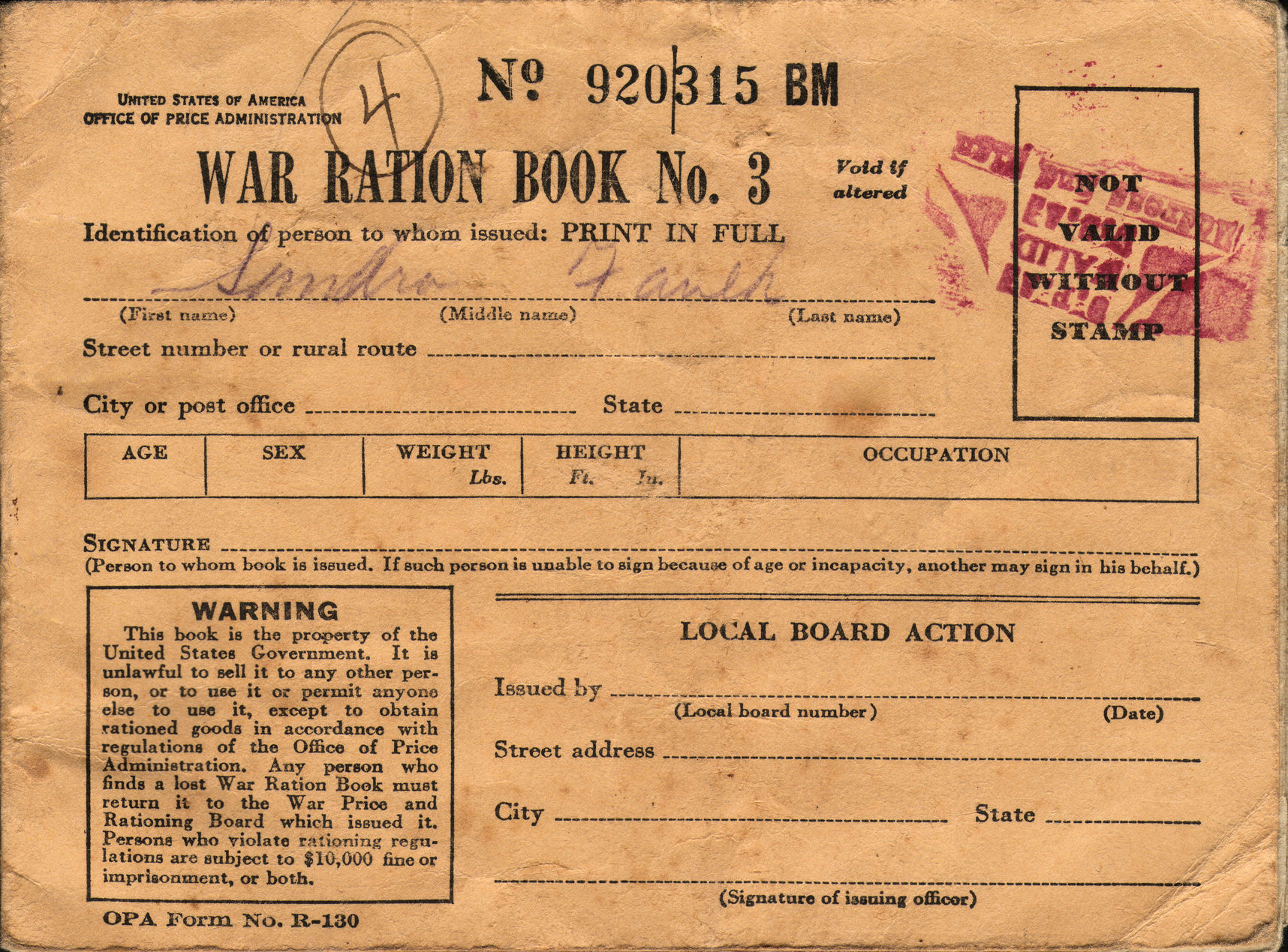 Worksheet Ww2 Clothes Rationing