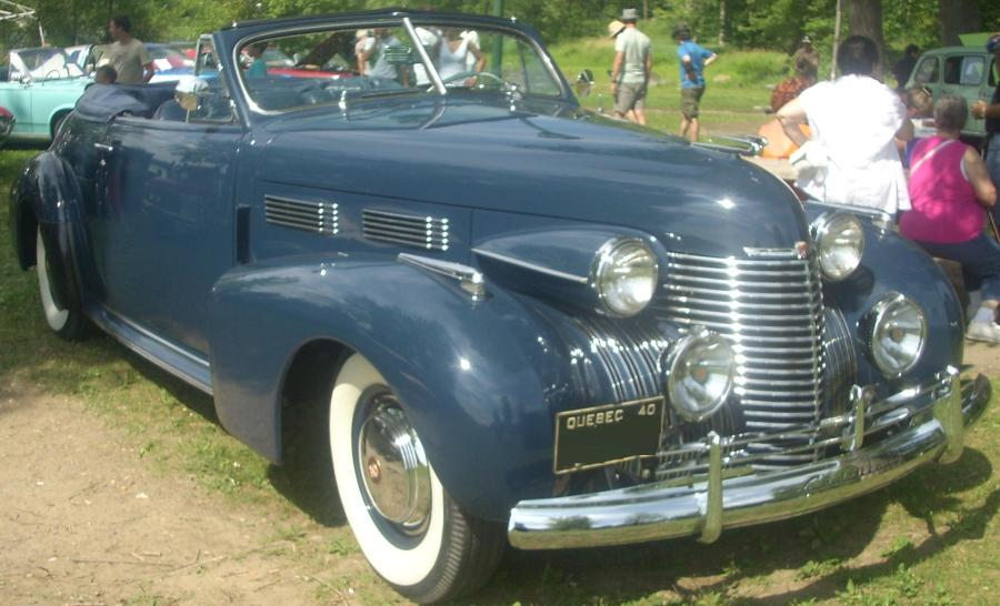 1953 chevrolet cars » Cadillac Series 62   Wikipedia 1940 Cadillac Series 62 2 door convertible