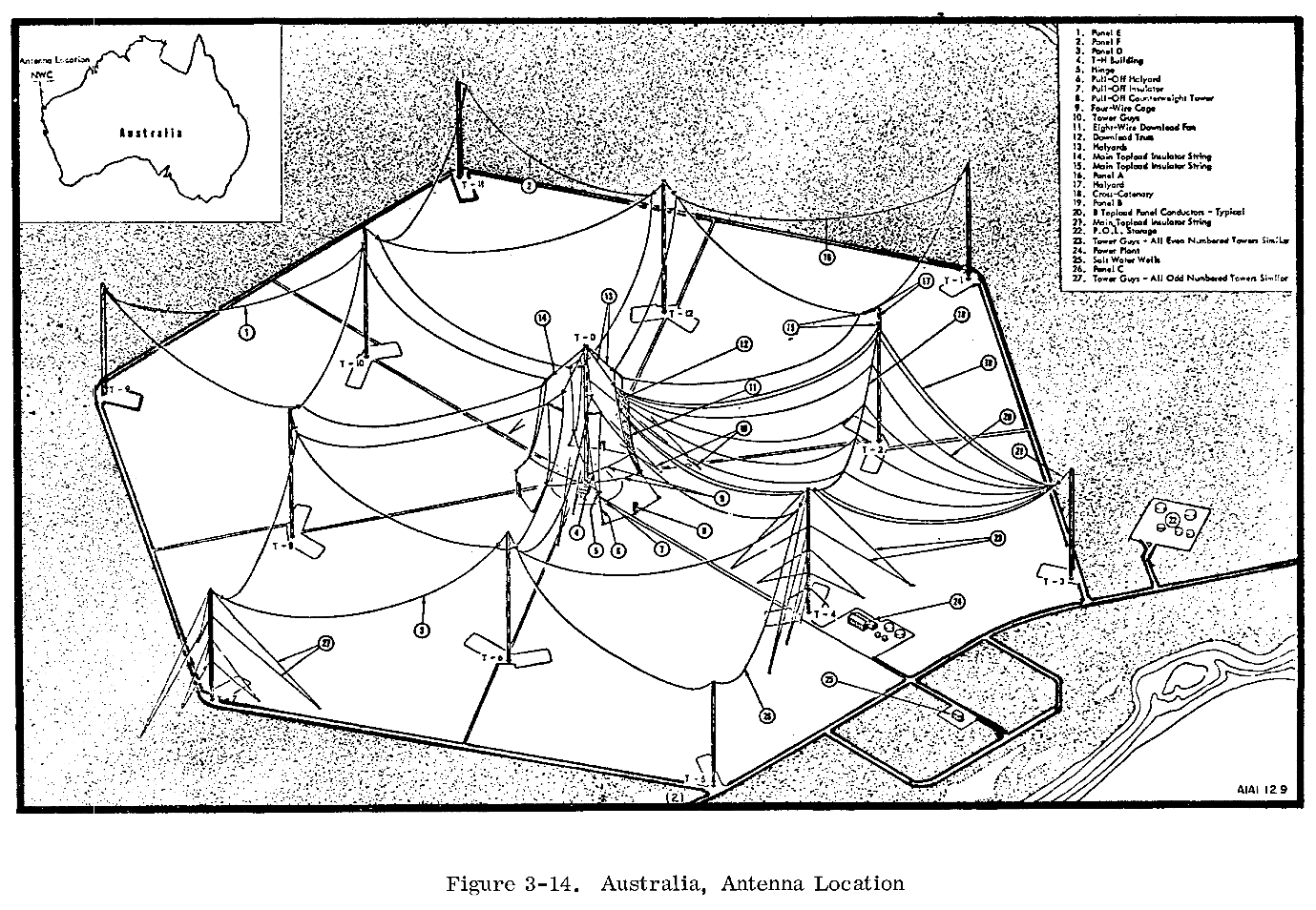 File Antenna Location At The Us Naval Communication