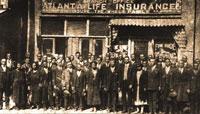 Atlanta Life Insurance Company est. 1910-20