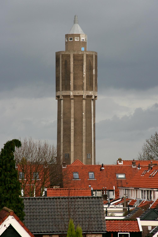 Watertoren Leerdam