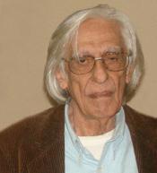 English: Brazilian poet Ferreira Gullar