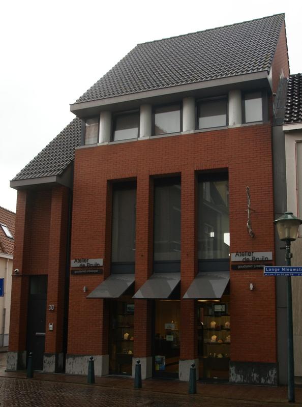 Lange Nieuwstraat 30, Hulst