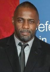 Idris Elba; CC