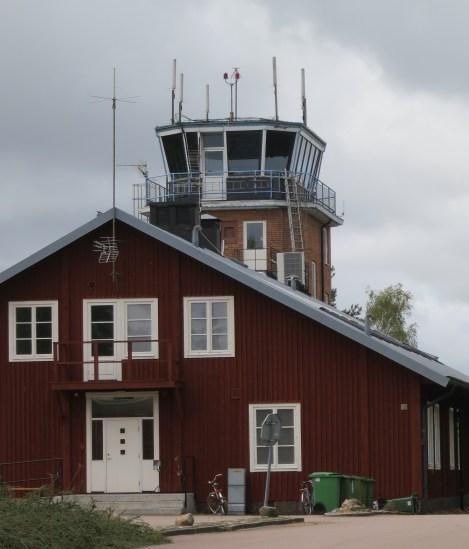 Bildresultat för ljungbyhed flygplats