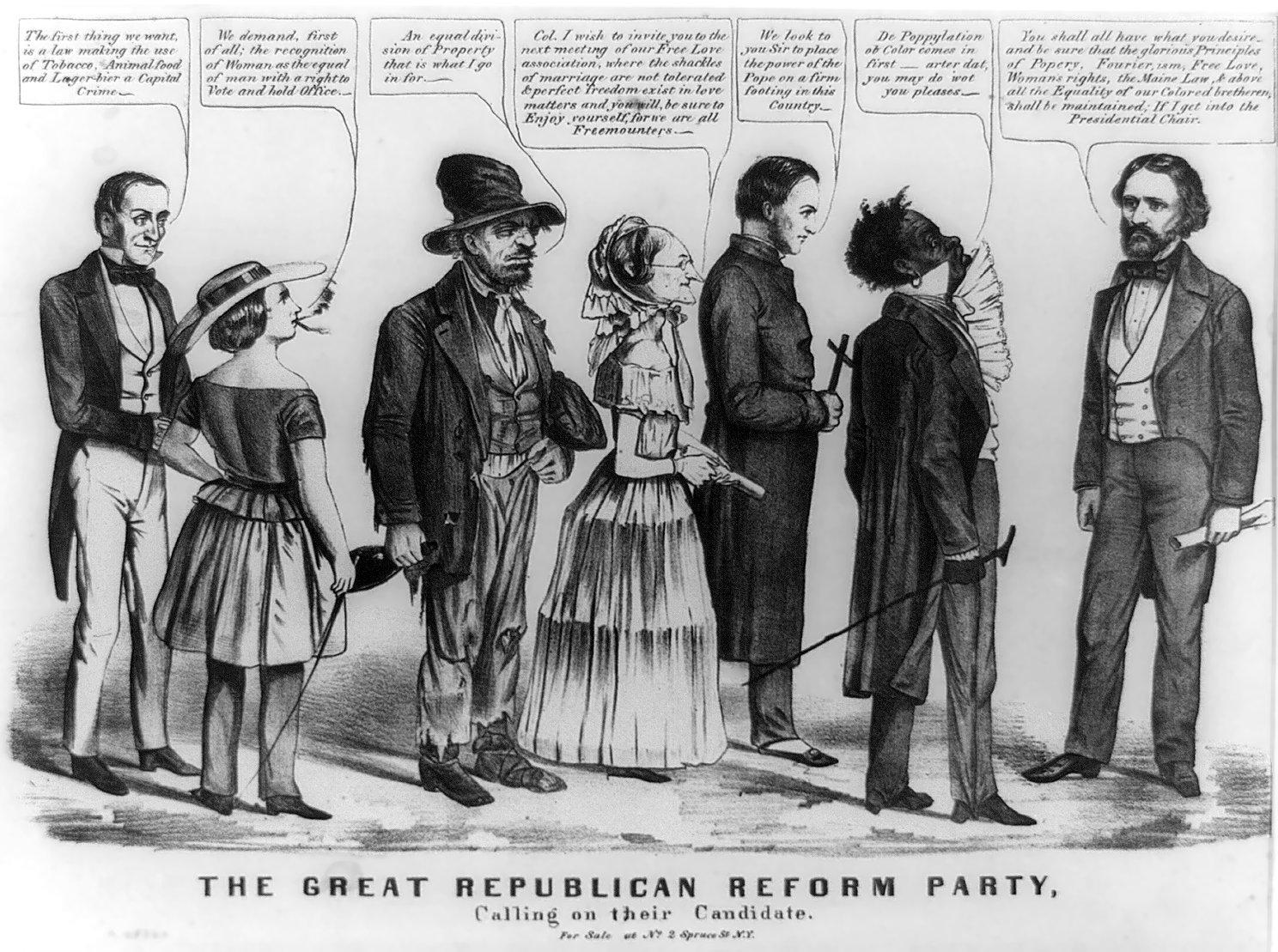 Its hard being a Republican maverick