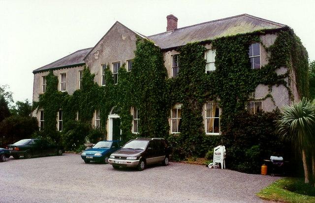 Dardistown Castle Wikipedia