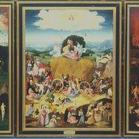 Van Bosch tot Bruegel - De ontdekking van het dagelijks leven