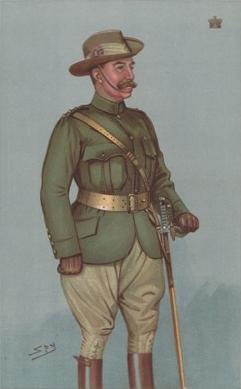 Charles Cavendish 3rd Baron Chesham Wikipedia