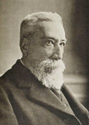 Anatole France, Nobel laureate in Literature 1921