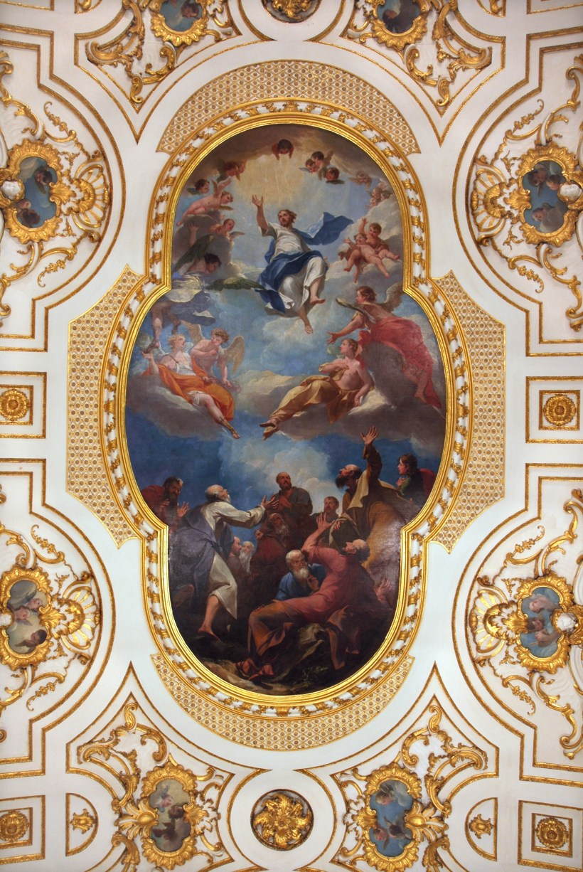 Baroque ceiling energywarden file witley baroque ceiling jpg wikimedia commons dailygadgetfo Gallery