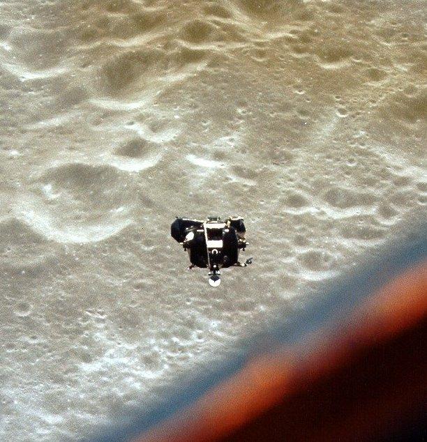 [Imagem: Apollo_10_Lunar_Module.jpg?zoom=2&am...;amp;ssl=1]