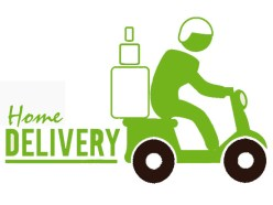Image result for home delivery