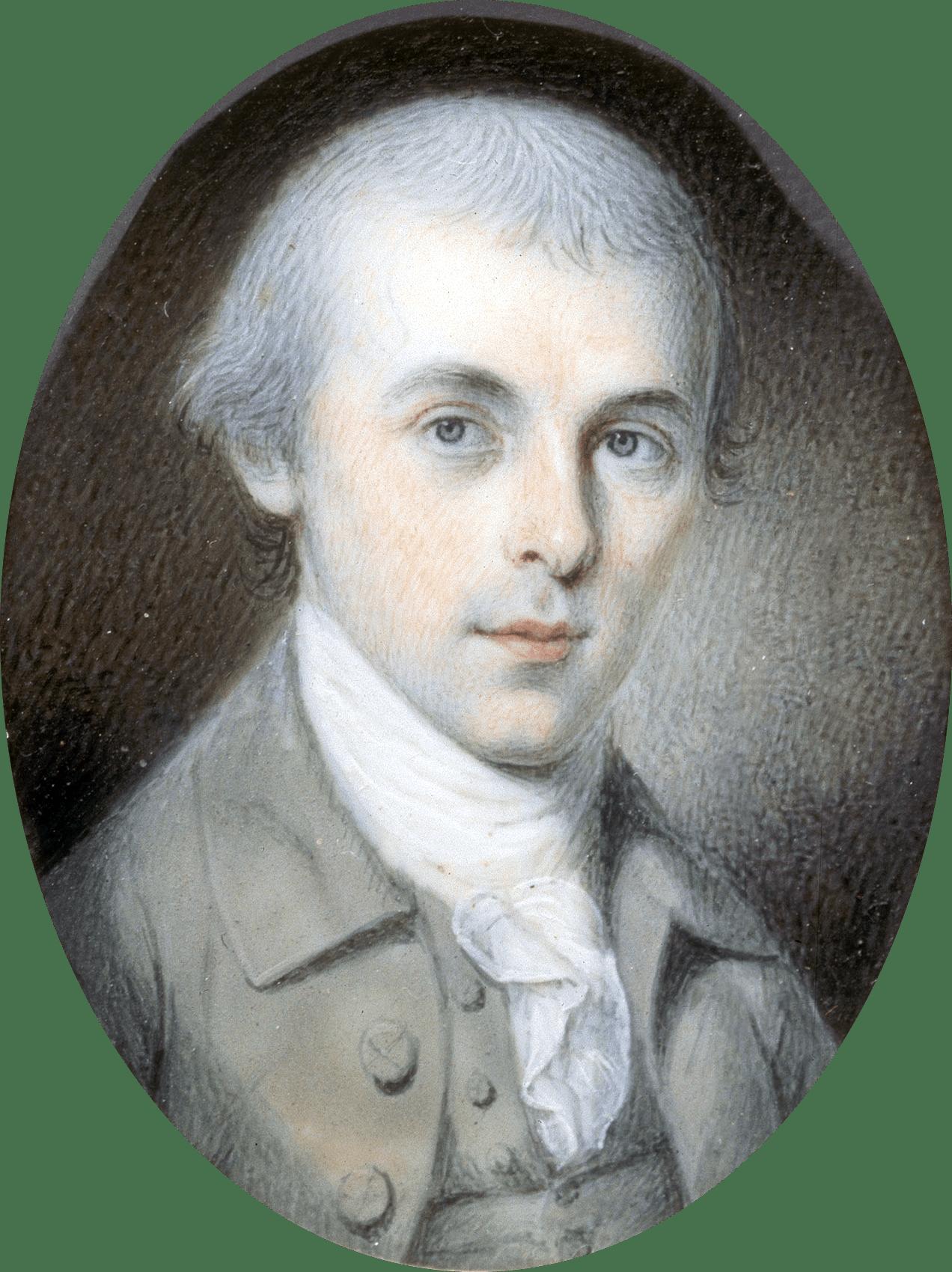 Samuel Huntington Gner Of The Declaration Of