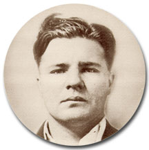 The Real Pretty Boy Floyd
