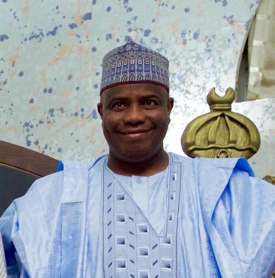 New Year: Nigerians Shall Triumph, Prays Tambuwal