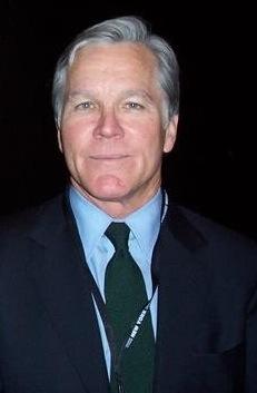 Bill Keller, scheidender Chefredakteur der New York Times