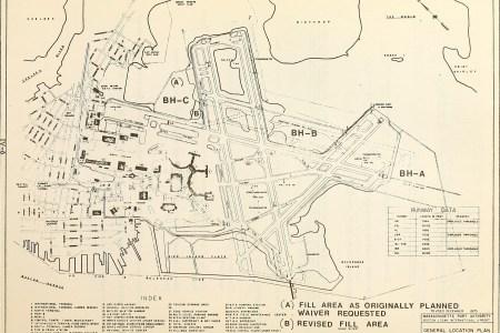 boston logan international airport map » ..:: Edi Maps ::..   Full ...