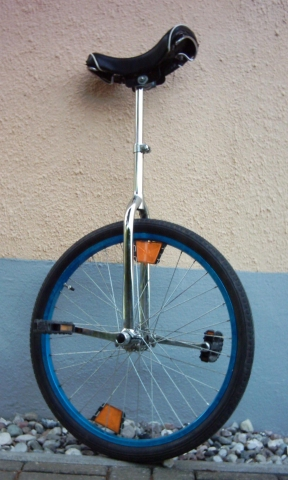 Einrad/Unicycle