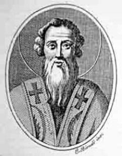 sveti Gregor II. - papež