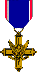 Army Distinguished Service Cross