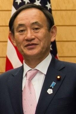 Yoshihide Suga-1
