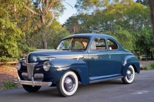 1941 Ford  Wikipedia