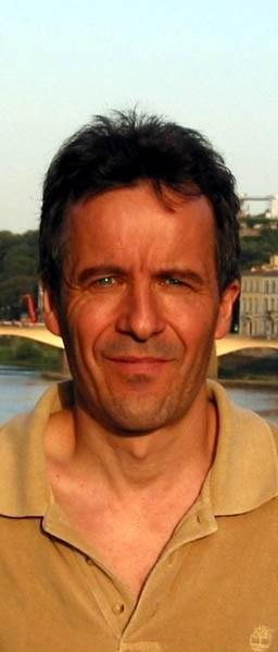 Bernard Chazelle