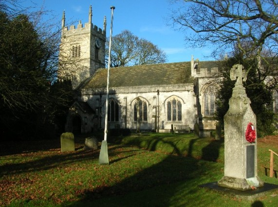 File:Bolton Percy Church - geograph.org.uk - 1315456.jpg