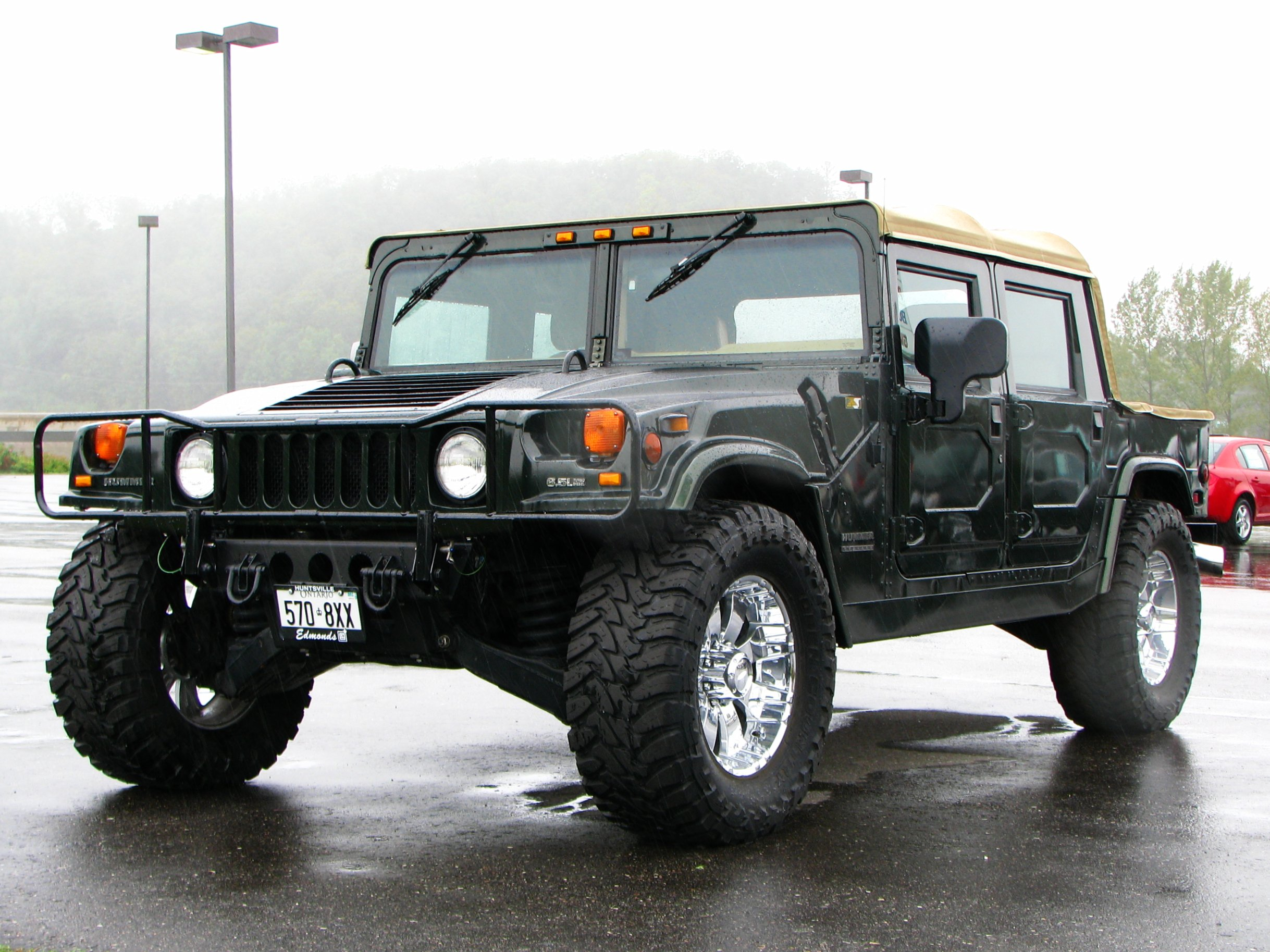 File Hummer H1 Convertible Wikimedia mons