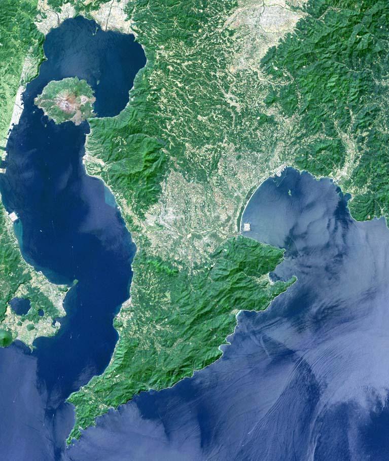 Ōsumi Peninsula Wikipedia
