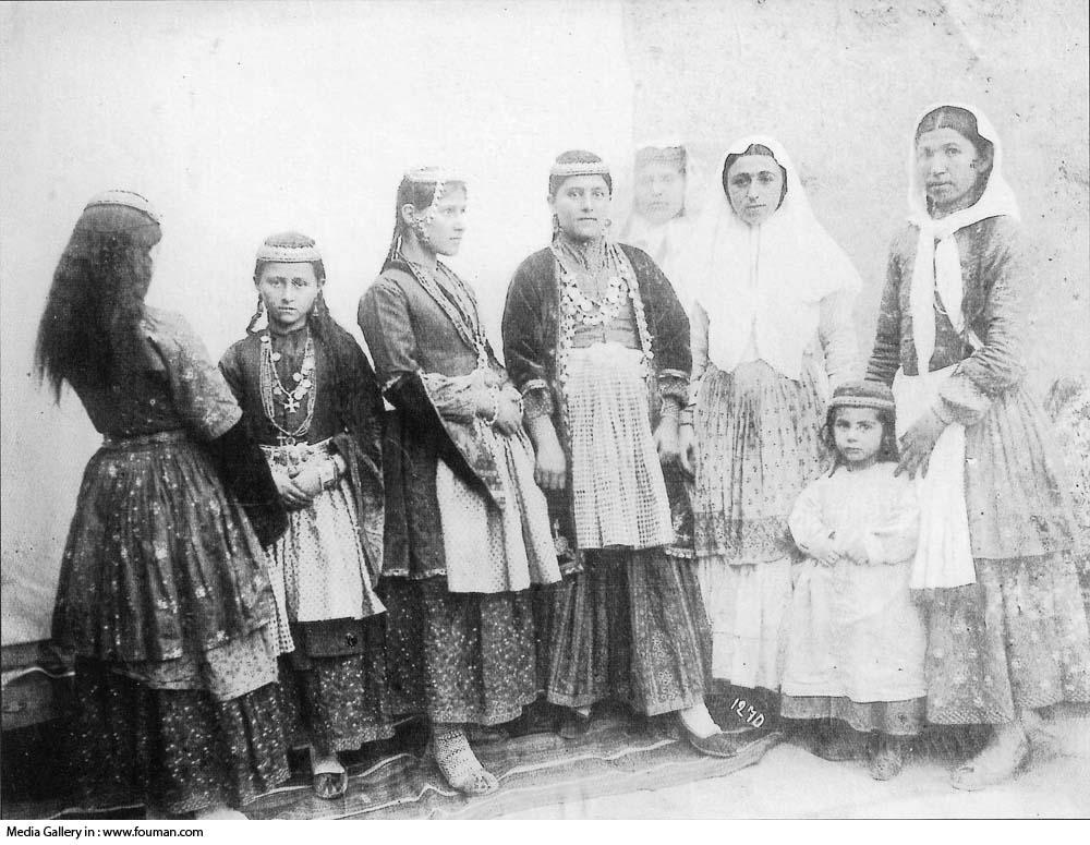 Persian Armenians - Qajar era Iran