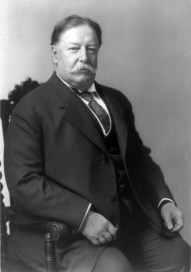 Taft Filipino governor