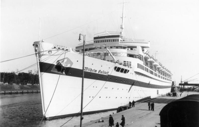 The Wilhelm Gustloff